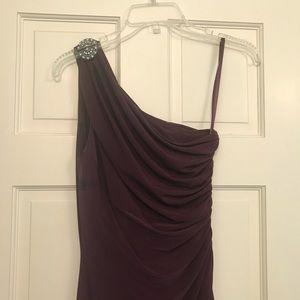 Ralph Lauren Long Evening Dress